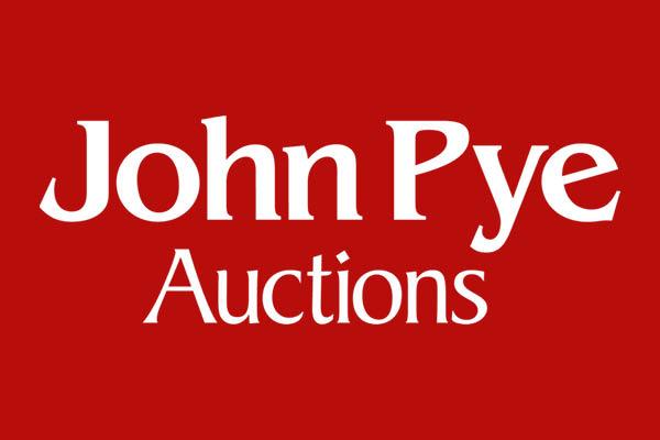 John Pye Auctions Logo