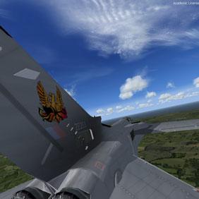 Flight Simulator F3 2